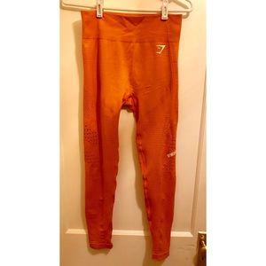 Gymshark Pants - Gymshark Flawless Knit Tights